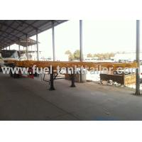 Buy cheap Strong Bearing 40FT Shipping Container Trailer Stable Performance Anti - Corrosive from wholesalers