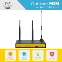 Buy cheap F3434S 3G WCDMA/HSDPA/HSUPA/HSPA+ WIFI ROUTER BUS WIFI ROUTER m from wholesalers