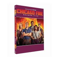 Buy cheap Free DHL Shipping@New Release HOT TV Series Chicago Fire Season 5 Boxset Wholesale,Brand New Factory Sealed!! from wholesalers