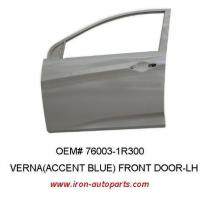 Buy cheap Hyundai Verna Replacement Car Doors Auto Body Parts OEM 76003-1R300 from wholesalers