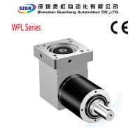 Buy cheap 2 Stage Planetary Reduction Gearbox High Precision With Tiny Backlash 10 Min - Arc from wholesalers