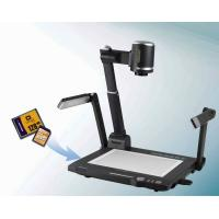 Buy cheap 30 Fps Classroom Visualiser Presenter for Education with VGA Output , Wireless Remote Control from wholesalers
