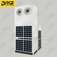 Buy cheap Drez Factory Direct Wholesale Industrial Packaged Event Air Conditioners for Tents from wholesalers