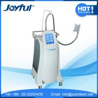Buy cheap Hot sale coolsculpting fat freezing cryolipolysis machine JF1000 from wholesalers