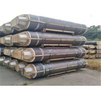 Buy cheap UHP Artificial Graphite Electrodes for Arc Furnaces from wholesalers