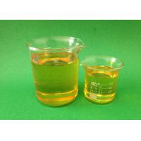 Buy cheap Anabolic Injectable Oil Trenbolone Enanthate Liquids 100mg/Ml 150mg/Ml 200mg/Ml Trenbolone Enanthate  CAS 10161-33-8 from wholesalers