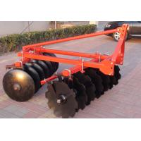 Buy cheap disc harrow for tractor from wholesalers