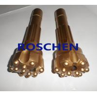 Buy cheap DTH Hammers And Button Bits DHD340A , COP44 For Down The Hole Drilling from wholesalers