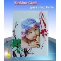 Buy cheap Baby Glass Picture Frame,Home Decoration from wholesalers