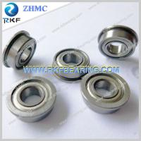 Buy cheap Stainless Steel Groove Ball Bearing SKF W628/4-2ZR Outer Ring Flanged from wholesalers