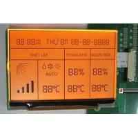 Buy cheap LCD for Room Thermostat from wholesalers