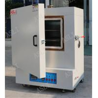 Buy cheap Laboratory Electric High Temperature Ovens Experiment Furnace Reliable Box from wholesalers