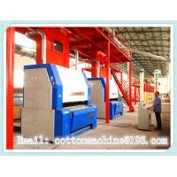 Buy cheap Complete line of cotton ginning equipment from wholesalers