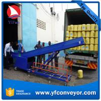 Buy cheap Automatic Warehouse Box Loading Conveyor from wholesalers