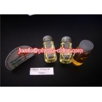 Buy cheap Medical Instrument Solution Cut Depot 400mg / ml For Enhanced Muscle or Libido from wholesalers