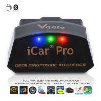 Buy cheap 2017 Super Power Saving iCar Pro Bluetooth 3.0  Vgate OBD2 Scanner Check Engine Fault Code from wholesalers