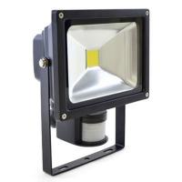 Buy cheap 20W 1700LM LED PIR Floodlights IP65 For Landscape And Alley Lighting from wholesalers