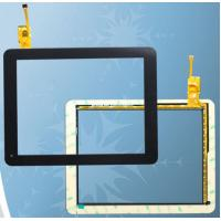 Buy cheap 8 Inch Projected Capacitive Touch Panel With I2C Or USB Interface Replacement from wholesalers