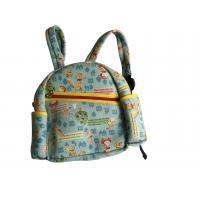 Buy cheap 3.5mm Neoprene toddler kindergarten backpack with two adjustable shoulder strap for 5-7kid from wholesalers