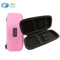 Buy cheap Durable E - Cig Hard Eva Case Holder For Shisha Pens / Charger / Liquid Pink from wholesalers
