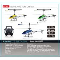 Buy cheap TRANSJOY 3ch R/C Helicopter, Transjoy Toy 6302 from wholesalers