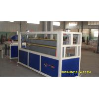 Buy cheap LDPE Sweage Plastic Pipe Extrusion Line from wholesalers