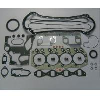 Buy cheap Top quality metal Engine  Full Gasket Set for   ISUZU Overhaul Kit  4JB1 engine from wholesalers