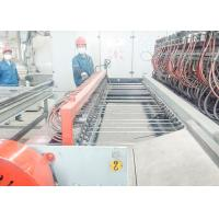 Buy cheap AAC Reinforcing Steel Bar Straightening Machine / Concrete Slab Cutting Machine from wholesalers