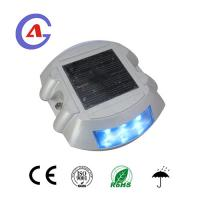 Buy cheap Solar Deck Lights LED Dock Light Solar Lights Step Road Path Light Waterproof Security from wholesalers