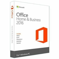 Buy cheap Retail Packing Software Microsoft Office 2016 Home & Business from wholesalers