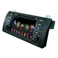 Buy cheap BMW 3 E46 Auto DVD GPS from wholesalers