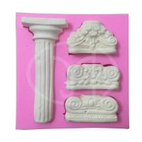 Buy cheap Liquid rtv2  mold making silicone rubber for water fountain from wholesalers