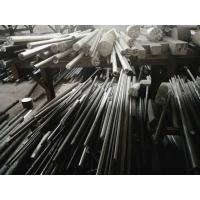 Buy cheap Hot Rolled Black Pickled Hastelloy c276 Stainless Steel Round Bar Diameter 35mm - 120mm from wholesalers