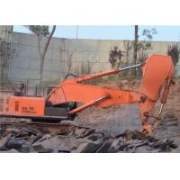 Buy cheap Caterpillar Excavator Frost Ripper , Single Tooth Ripper Abrasive Resistance from wholesalers