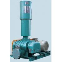 Buy cheap HDSR150 Both Sides Splash Oil Lubrication Roots type Three Lobes Blower from wholesalers