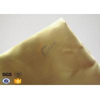 Buy cheap Light Weight Aramid Fiber Fabric Military Bulletproof Vest Fabric Fatigue Resistance from wholesalers
