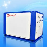 Buy cheap Meeting_ground Source Heat Pump System , Low Noise High Efficiency Heat Pump from wholesalers