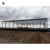 Buy cheap high quality of Metal & Steel Garages Choice Metal Buildings from wholesalers