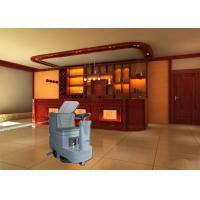 Buy cheap Tap Water Medium Floor Scrubber Machine From Oil Places ISSA Member from wholesalers