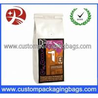 Buy cheap Laminated Print Custom Printed packaging bags With Stand Up Pouch from wholesalers
