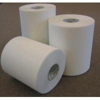 Buy cheap High quality acrylic hot fix tape, heat transfer paper roll, wholesale hot fix tape from wholesalers