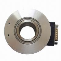 Buy cheap Hollow Shaft Encoder with 0 to 120kHz Frequency Response from wholesalers