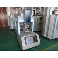 Buy cheap Foam Compression Fatigue Testing Machine For Reciprocating Compression Test ISO 3385 from wholesalers