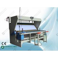 Buy cheap Photoelectric Hydraulic Fabric Inspecting Machine from wholesalers