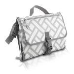 Buy cheap Travel Waterproof Changing Bag , Multi Purpose Baby Bag Inner Pocket Waterproof from wholesalers