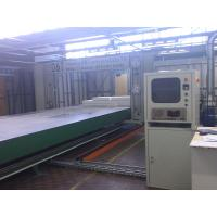 Buy cheap Movable Gantry Customize Oversized CNC Foam Cutter For Polyurethane from wholesalers