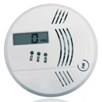 Buy cheap Carbon Monoxide gas detector gas alarm CO gas leak detector homeuse gas alarm product