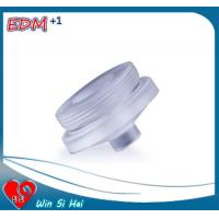 Buy cheap A290-8021-Y755 Fanuc Spare Parts EDM Flush Cups / Plastic Water Nozzle from wholesalers