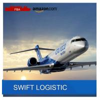 Buy cheap Bulk Cargo Fast Express Service from china to USA FBA Amazon product