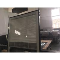 Buy cheap Internal Blinds Glass With Door Interior Exterior Suit Moisture Resistance from wholesalers